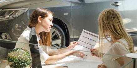 Comment renégocier son crédit voiture ?