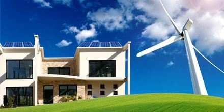 Immobilier : le bruit des éoliennes peut faire annuler la vente d'une maison
