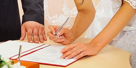 L'importance du contrat de mariage en cas de crédit immobilier en cours
