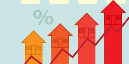 3 raisons pour lesquelles les taux d'intérêt des crédits immobiliers risquent d'augmenter prochainement
