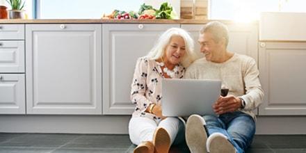 Plus d'un tiers des Français déménagent au moment de la retraite