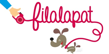 Filalapat, l'application gratuite qui vous aide à retrouver votre animal de compagnie