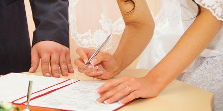Payer son mariage à crédit, un phénomène qui prend de l'ampleur