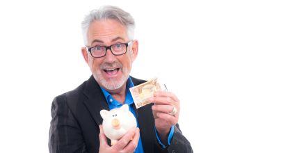 Le rachat de crédits, une solution financière pour préserver votre pouvoir d'achat à la retraite