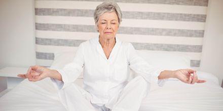 Santé : la méditation ralentit le processus de vieillissement du cerveau
