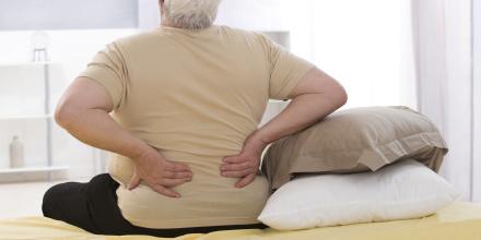 Santé : vous avez mal au dos ? Bougez !