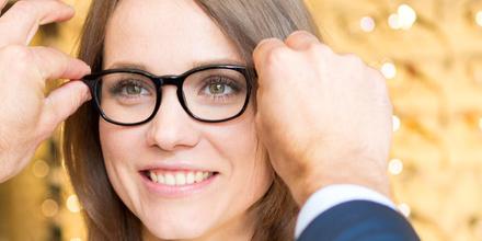 Comment comparer le prix des lunettes ?