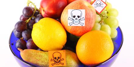 Santé : comment se débarrasser des pesticides dans les fruits et les légumes ?