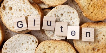 La folie sur le gluten