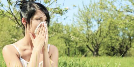 Santé : comment se préserver des allergies respiratoires du printemps ?