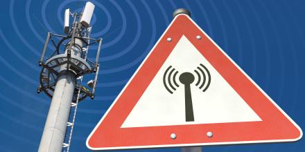 Santé : êtes-vous hypersensible aux ondes électromagnétiques ?