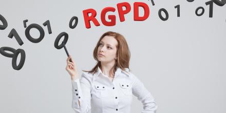 Données personnelles : pourquoi il faut s'intéresser au RGPD