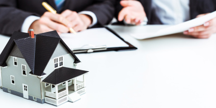 Crédit immobilier: pourquoi la contribution personnelle est-elle si importante?