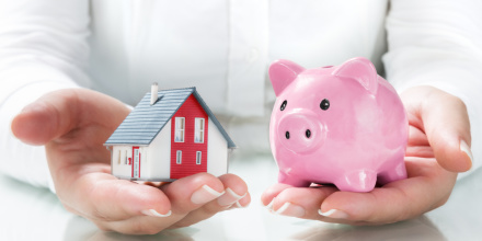 Crédit immobilier : emprunter aujourd'hui ne vous coûte presque rien