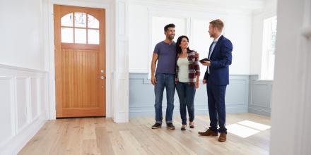 Immobilier : devenir propriétaire est de plus en plus difficile
