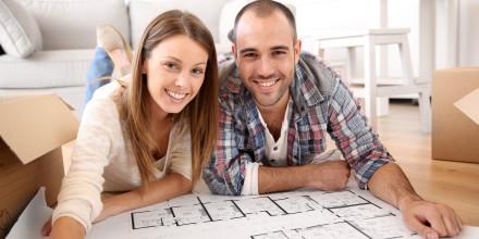 Comment puis-je intégrer les travaux dans mon crédit immobilier ?