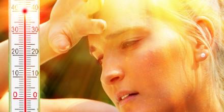 Santé : les erreurs à éviter quand il fait très chaud