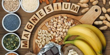 Santé : misez sur le magnésium pour contrer la fatigue