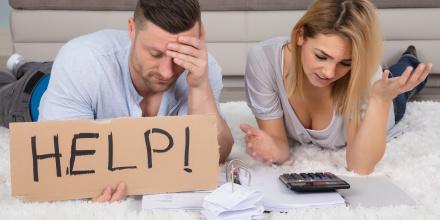 Que risque-t-on à ne pas rembourser un crédit ?