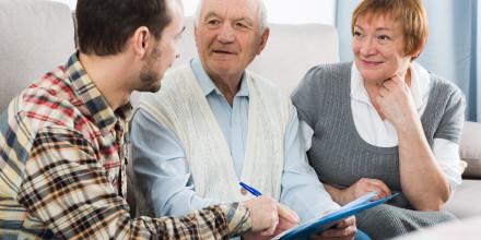 Mutuelle senior : devez-vous remplir un questionnaire de santé à la souscription ?