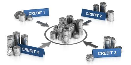 Quizz sur le rachat de crédits