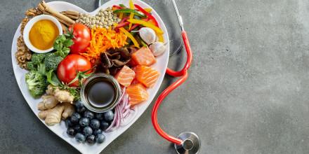 Santé : les aliments les plus riches en antioxydants
