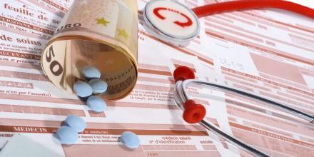 13% des Français financent leurs soins à crédit