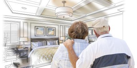 Immobilier : le réseau Guy Hoquet et Domitys s'allient pour faciliter le logement des seniors autonomes