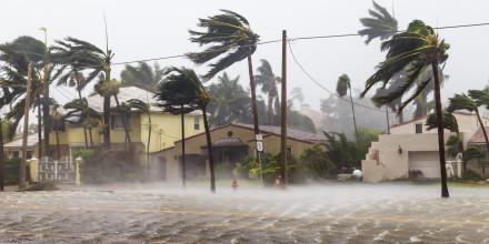 L'ouragan Irma, catastrophe naturelle la plus coûteuse de l'histoire de l'assurance