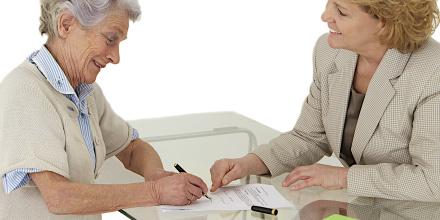 Banque et Assurance : la commercialisation auprès des seniors