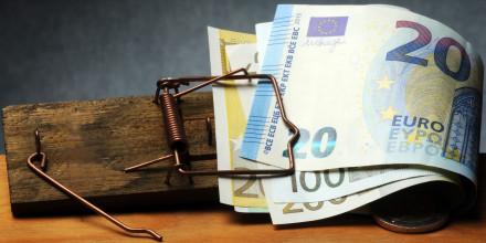 Crédit immobilier : le refus de financement pour dépassement du taux d'usure