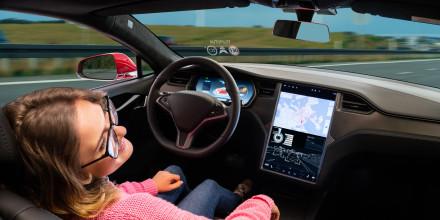 Quelle assurance pour les véhicules autonomes ?