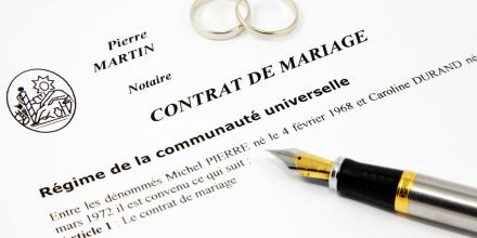 Changement de régime matrimonial : la fiscalité s'alourdit à compter du 1er janvier 2020
