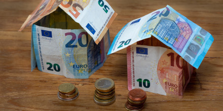 Immobilier : l'investissement locatif gagne du terrain