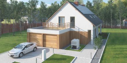 Immobilier : la construction de maisons individuelles fait les frais de la suppression des aides à l'accession
