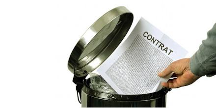 La résiliation à tout moment des contrats complémentaires enfin adoptée !