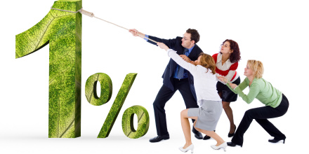 Crédit immobilier : les gagnants et les perdants des taux bas