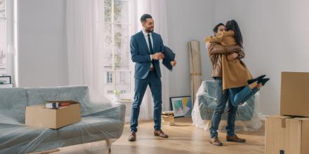 Immobilier : épargner pour mieux acheter