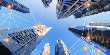 Immobilier : la blockchain investit l'immobilier
