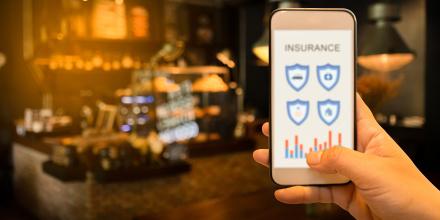 Assurances : Google étudie le parcours d'achat des produits d'assurance