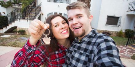 Immobilier : être propriétaire, c'est réussir sa vie !