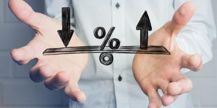 Crédit immobilier : les taux d'intérêts ne baissent plus !