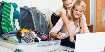 De plus en plus de Français financent leurs vacances à crédit