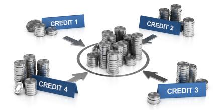 Rachat de crédits : la clause qui vous interdit tout nouveau prêt est abusive