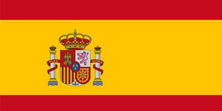 Lancement des 4 nouveaux produits sur l'Espagne
