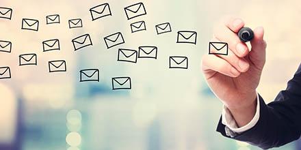 Les Best practices en Emailing